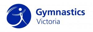 Gymnastics Victoria Logo Horizontal