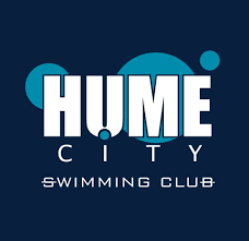 Hume swimming club
