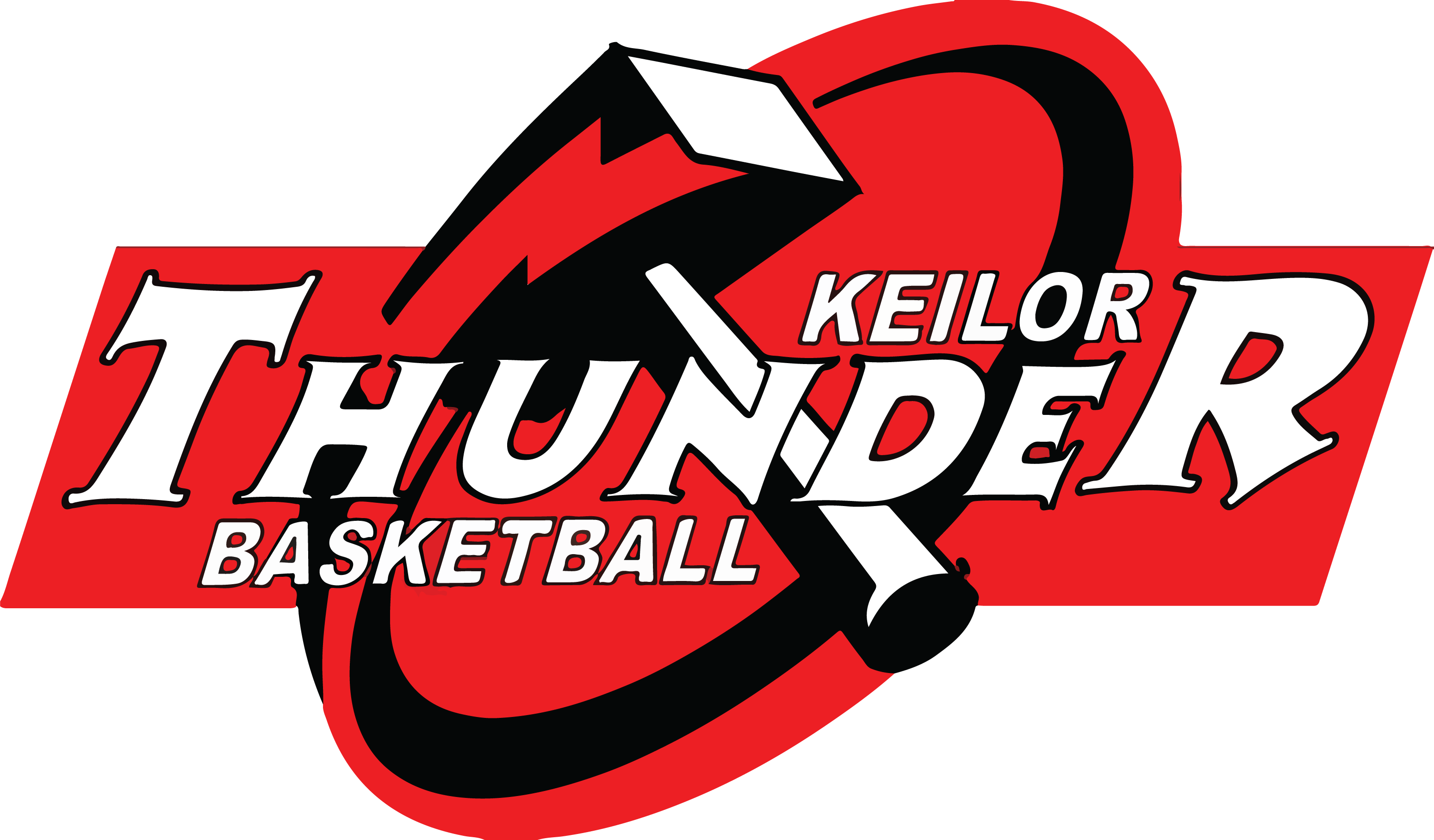Keilor Thunder B/Ball